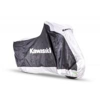 FUNDA PROTECTORA EXTERIOR KAWASAKI J300 2014 / KAWASAKI J300 ABS 2014