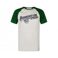 ACCESORIO DE CAMISETA MANGA CORTA ENGINEERED FOR SPEED KAWASAKI